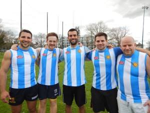 team-argentina