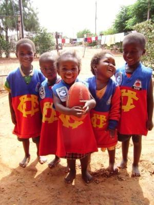 AFI Africa Development