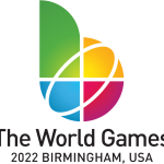 2022 World Games logo