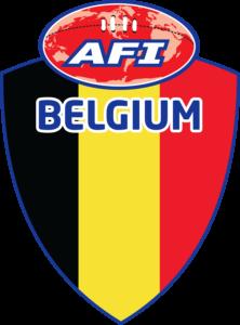 AFI Belgium logo