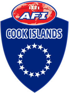 AFI Cook Islands logo