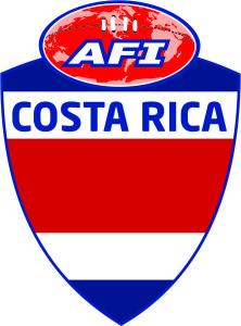 AFI Costa Rica Logo