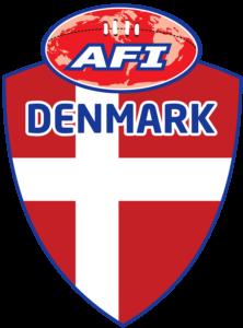 AFI Denmark logo
