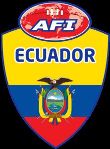 AFI Ecuador logo