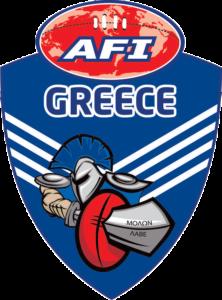 AFI Greece logo