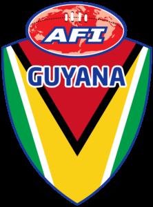 AFI Guyana logo