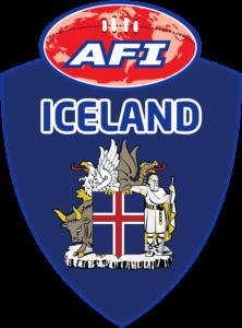 AFI Iceland logo
