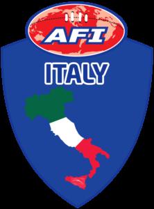 AFI Italy logo