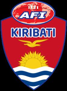 AFI Kiribati logo