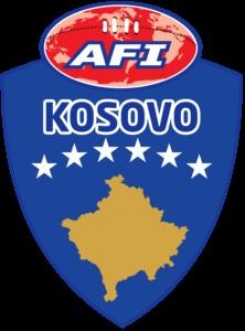 AFI Kosovo logo