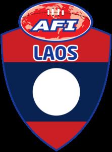 AFI Laos logo
