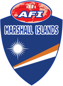AFI Marshall Islands logo