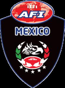AFI Mexico logo