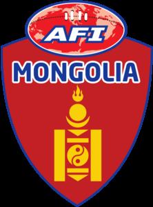 AFI Mongolia logo