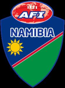 AFI Namibia logo
