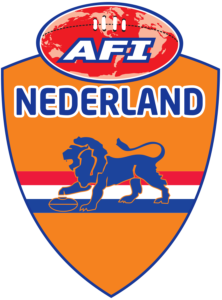 AFI Netherlands logo
