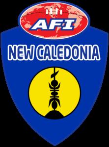 AFI New Caledonia logo