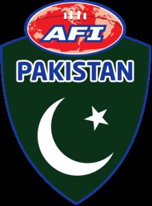 AFI Pakistan logo