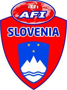 AFI Slovenia logo