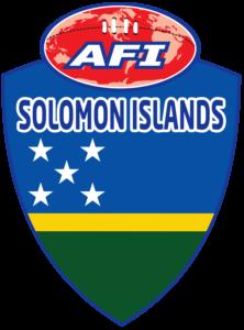 AFI Solomon Islands logo