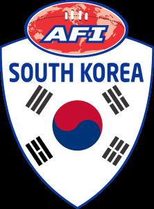 AFI South Korea logo
