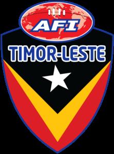 AFI Timor Leste logo