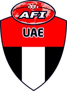 AFI UAE logo
