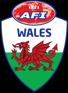 AFI Wales logo