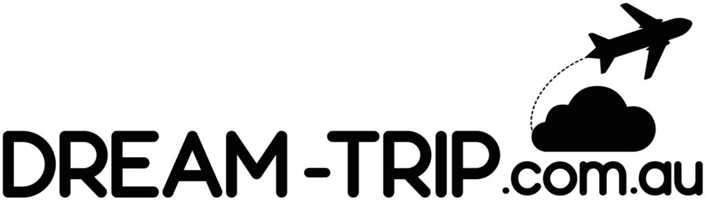 Dream Trip logo