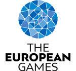 European Games logo