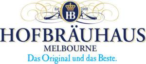 Hofbrauhaus logo