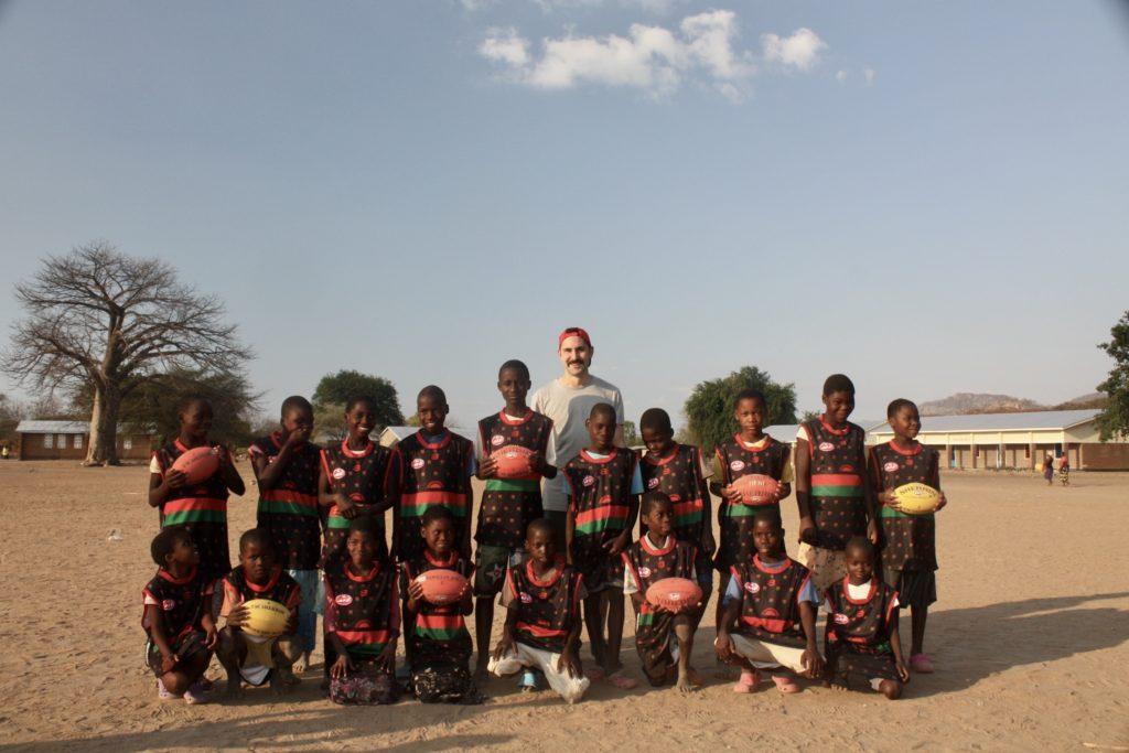 Educaring Africa