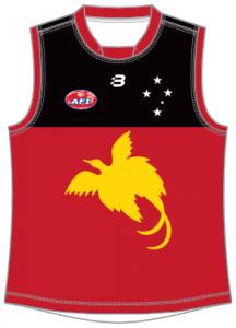 PNG jumper front