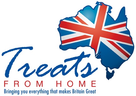 Treats from Home logo